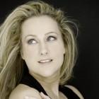 Poratrait der Sopranistin Diana Damrau