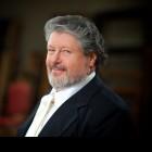 Portrait des Tenors Stephen Gould
