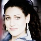 Portrait der Sopranistin Anja Harteros