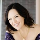 Portrait der Sopranistin Adrianne Pieczonka