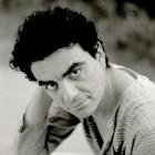 Portraits des Tenors Rolando Villazón