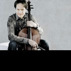 Portrait des Cellisten Jan Vogler