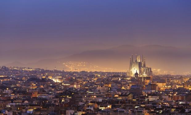 Silvester Barcelona