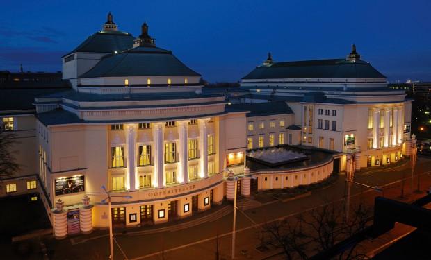 Opernhaus Tallinn