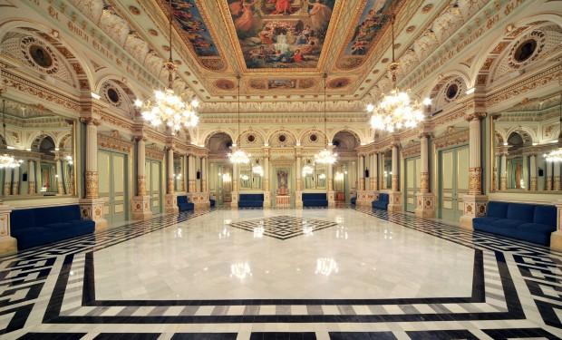 Barcelona Grand Teatre del Liceu