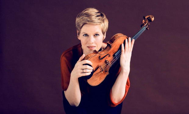 Teaser Panorama Isabelle Faust