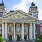 Opernhaus Sofia