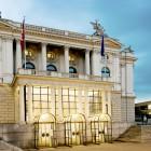 Opernhaus in Zürich
