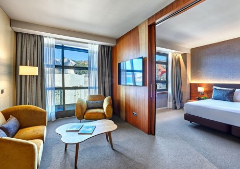 Gran Hotel Domine