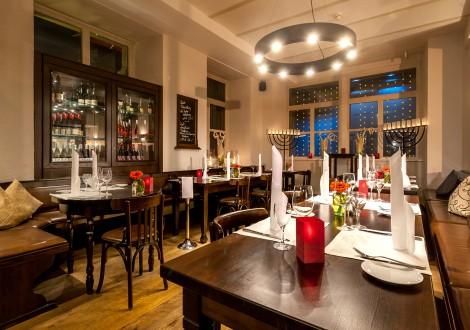 Restaurants Avc Terrasse