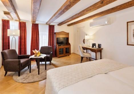 Radisson Blu Hotel Altstadt Salzburg