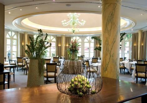 Dorint Hotel Frankfurt Wlan Daten