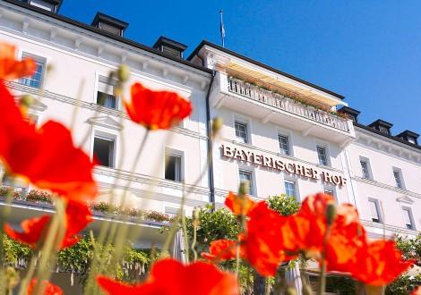 Hotel Bayerischer Hof Lindau Bregenzer Festspiele