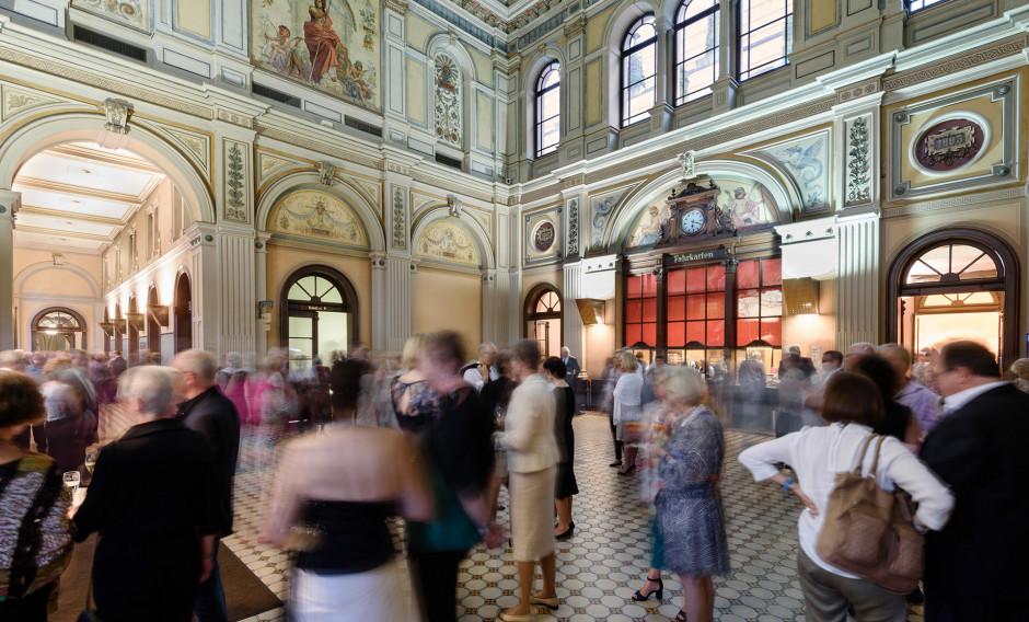 Festspielhaus Baden Baden Programm