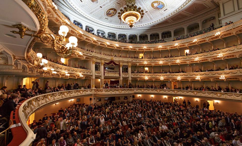 03 Dresden, Semperoper: