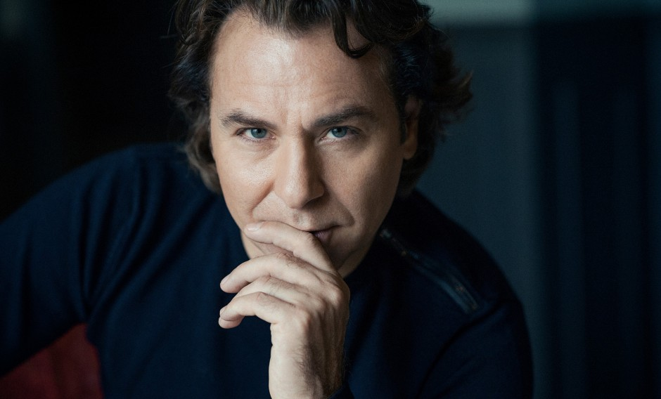 06 Queen Mary 2, New York, Roberto Alagna