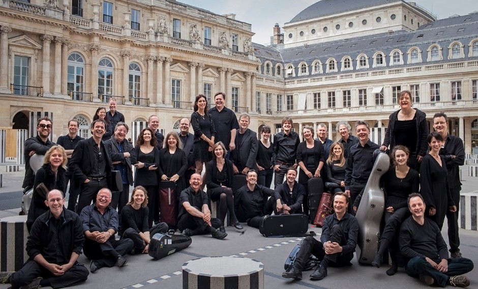 Teaser Panorama Chamber Orchestra of Europe: