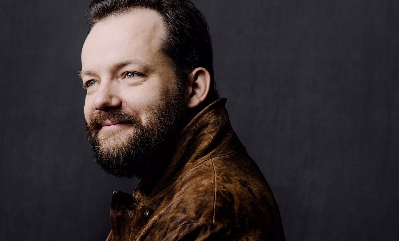 Teaser Panorama Andris Nelsons: