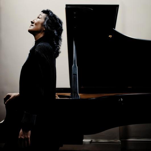 die pianistin mitsuko uchida