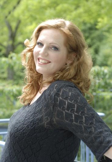 Portrait der Sopranistin Eva-Maria Westbroek